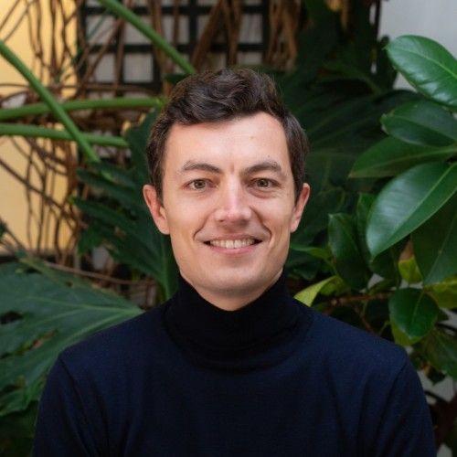 Quentin Demeestère
