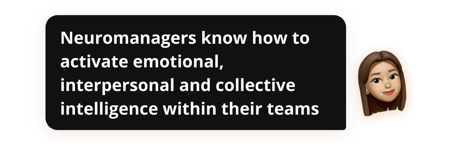 Neuromanagers know how to activate emotional, interpersonal and collective intelligence within their teams - Popwork
